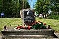 Pomnik w Nowym Mieście nad Pilicą - panoramio.jpg