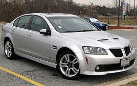 Pontiac g8 v6 02 04 2012 2 jpg