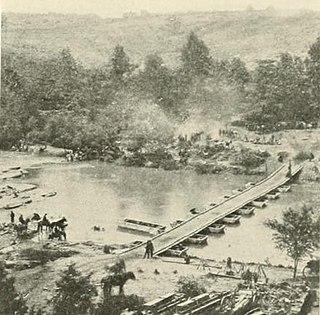 Battle of North Anna Battle of the American Civil War
