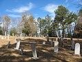 Poplar Creek Church Cemetery, Montgomery County, MS.jpg