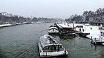 Port de La Bourdonnais 1, Paris 20 janvier 2013.jpg