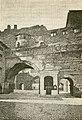 Porta Pretoria in Aosta xilografia.jpg