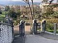 Portail d'accès au parc Jouvet (Valence) en janvier 2021 (2).jpg