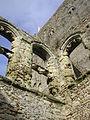 Portchester Castle interior, 2004.jpg