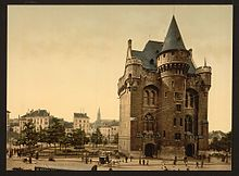19th century restoration edit  b3ebf1e7197