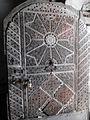 Porte de l' Ancienne Eglise Saint-Etienne à Attert, Province du Luxembourg, Belgique.JPG