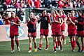 Portland Thorns players 2016-09-04 (28843798333).jpg