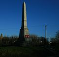 Portmahomack War Memorial.JPG
