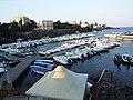 Porto turistico di Ognina Catania - Gommoni e Barche - Creative Commons by gnuckx - panoramio (16).jpg