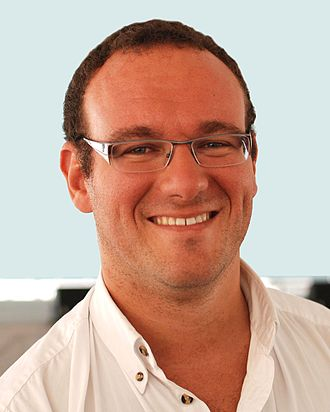 Damien Abad - Image: Portrait Damien Abad