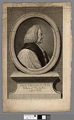 Ben Hoadly, D.D