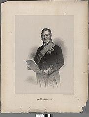 Henry Watkin Williams-Wynn