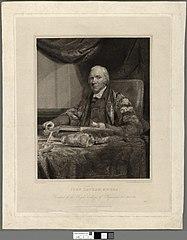 John Latham, M.D. F.R.S