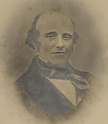 Portrait of William Williams, 'Gwilym Cyfeiliog' (4672196) (cropped).jpg