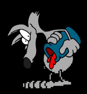 Potrace - Image: Potrace logo 468