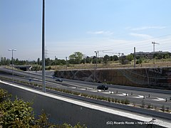 Pozuelo de Alarcón, Madrid, Spain - panoramio (20).jpg
