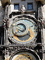 Prague Astronomical Clock, Prague Orloj picture-007.JPG
