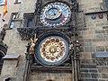 Prague Astronomical Clock in 2019.02.jpg