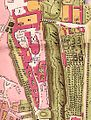 Prague Castle map 1791 closer.jpg