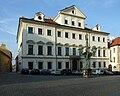 Praha, Hradčany, Toskánský palác.JPG