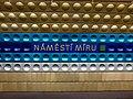 Praha - Metro - Náměstí Míru (7173385311).jpg