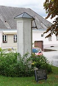 Mllabfuhr - Ulrichskirchen-Schleinbach - RiS-Kommunal