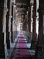 Prayer Hall, Jami Masjid, Ahamadabad, Gujarat.jpg
