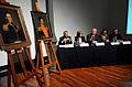 Presentan muestra del pintor José Gil de Castro que recorrerá Perú, Argentina y Chile (14731572621).jpg