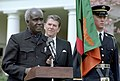 President Ronald Reagan and Kenneth David Kaunda.jpg
