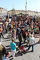 Pride Marseille, July 4, 2015, LGBT parade (18826069394).jpg