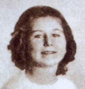 Fathia Ghali - Image: Princess Fathia