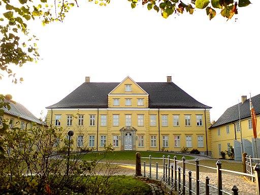 Prinzenpalais Schleswig