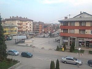 Prnjavor, Bosnia and Herzegovina - Image: Prnjavor