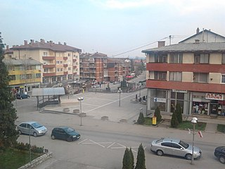 Prnjavor, Bosnia and Herzegovina Town and municipality in Republika Srpska, Bosnia and Herzegovina