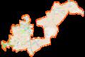 Pruszcz Gdański (gmina wiejska) location map.png