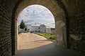 Pskov Kremlin Gate2.JPG