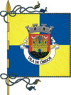 Flag of Óbidos