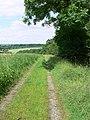 Public Bridleway - geograph.org.uk - 470998.jpg