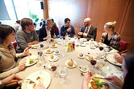 Public Domain Day Celebration at the European Parliament - 24525072331.jpg