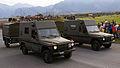 Puch M2 HT mit Anh Relais - Schweizer Armee - Steel Parade 2006.jpg
