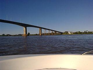 General Artigas Bridge
