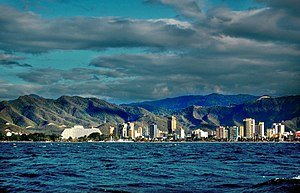 Anzoátegui - Puerto la Cruz