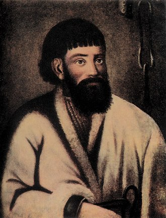 Pugachev's Rebellion - Yemelyan Pugachev