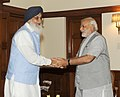 Punjab CM meets PM Modi (2).jpg