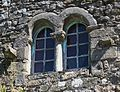 Puycelsi ChapelleSaintJacmes WestFacade Window.jpg