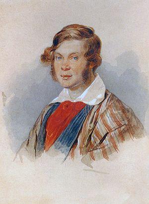 Pyotr Vyazemsky