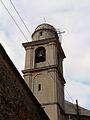 Quarto dei Mille (Genova)-chiesa san gerolamo-campanile.jpg
