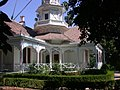 Queen Anne Cottage 2008 05.JPG