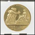 Queen Victoria Coronation Medal MET DP100448.jpg