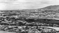 Queensland State Archives 496 Mayne Railway Yards and Brisbane General Hospital Precinct Bowen Bridge Road Herston December 1940.png